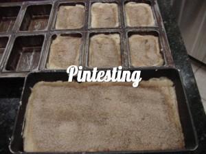 Amazing Amish Cinnamon Bread - Cinnamon Sprinkle #2
