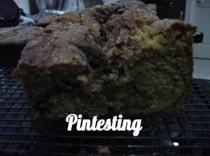 The Amazing Amish Cinnamon Bread Alternative