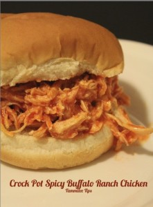 http://www.tammileetips.com/2013/01/crock-pot-spicy-buffalo-ranch-chicken/