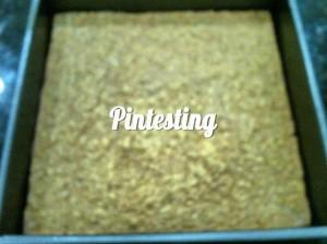 Baked Pumpkin Pie Oatmeal Bake - Pintesting
