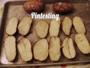 Baked Potato Soup - Potatoes - Pintesting