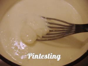 Baked Potato Soup - Roux Milk Potatoes - Pintesting