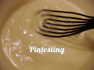 Baked Potato Soup - Roux and Milk - Pintesting