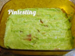 Saving Guacamole 2 - Pintesting