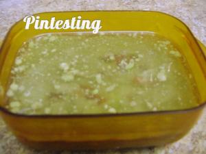 Saving Guacamole 5 - Pintesting