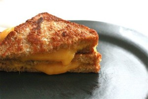 Grilled Cheese Cook-off - Original Pin