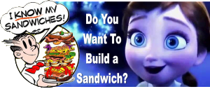 Do you want to build a sandwich