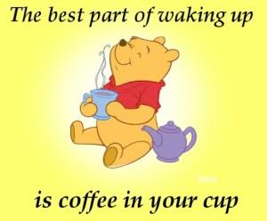 Pooh Coffee