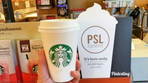 First PSL of the Season