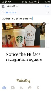 Facebook Friend Face  Recognition