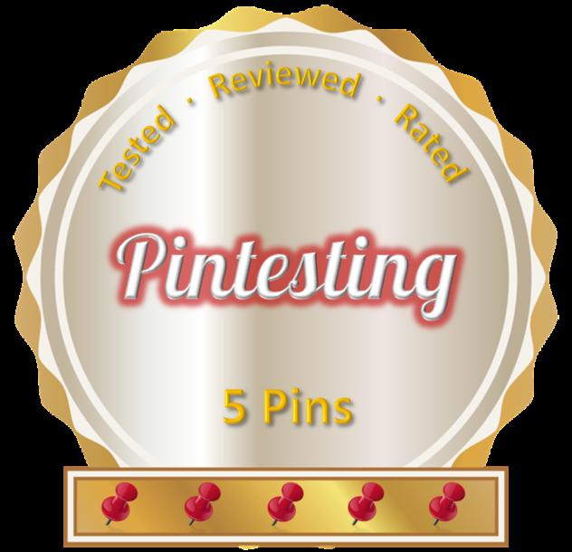 Pintesting Seal 5 Pins