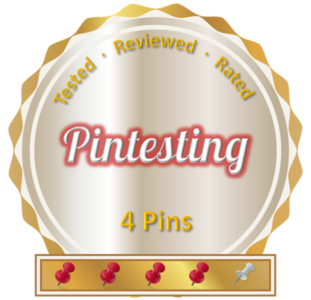 Pintesting Seal 4 Pins