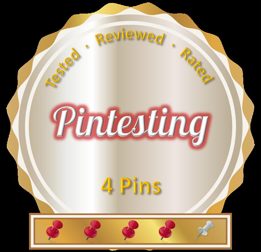 Pintesting Seal 4 Pins